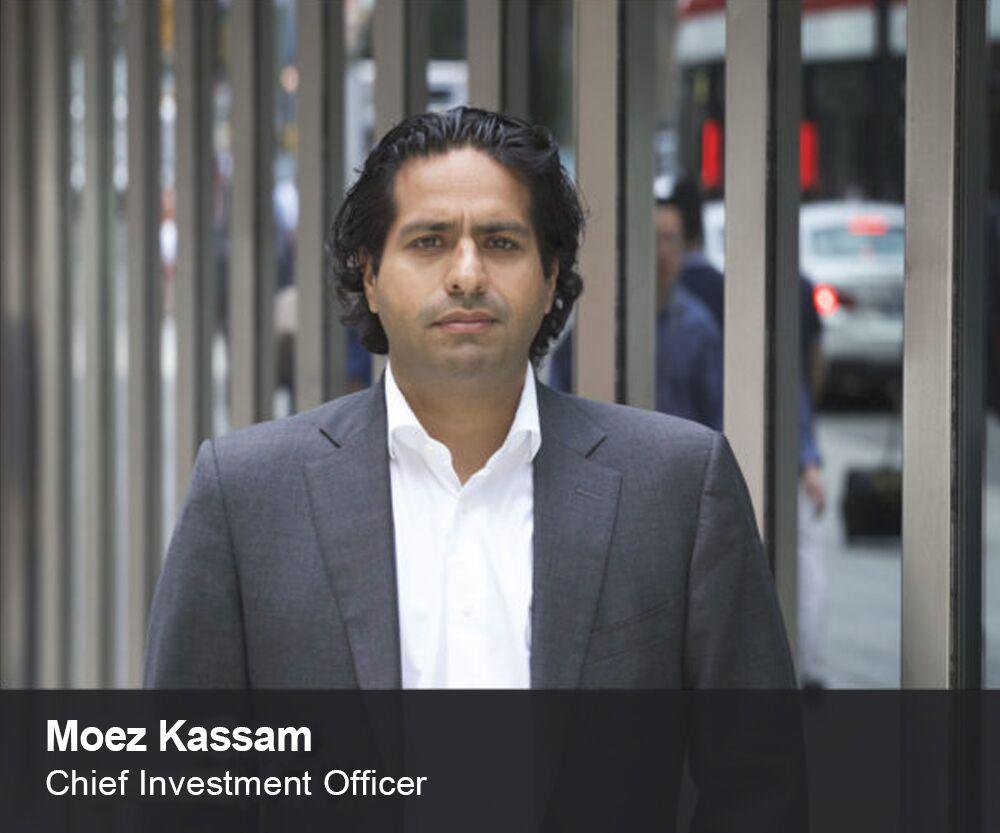 Moez Kassam Anson Funds